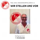 +++ JHV 2021 - Vorstandswahlen +++