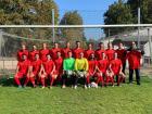 6:0-Heimerfolg gegen den SV 1930 Langenselbold